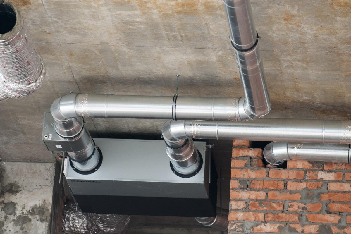 Primes pour les systèmes de ventilation en 2021 : Aperçu complet