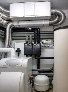 systeme ventilation